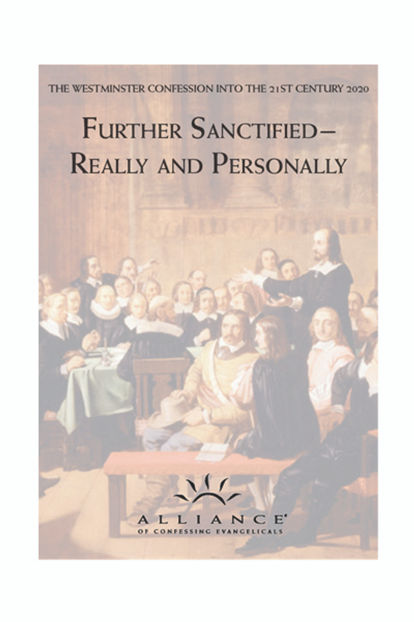 Miserable Sinner Christianity: Warfield's Doctrine of Sanctification (mp3 Download)