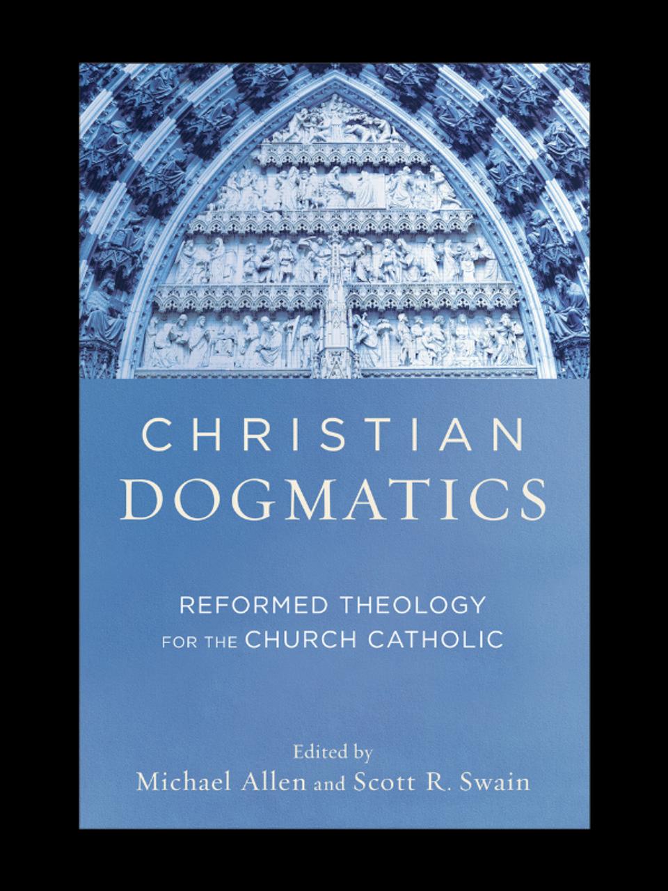 Christian Dogmatics (Paperback)