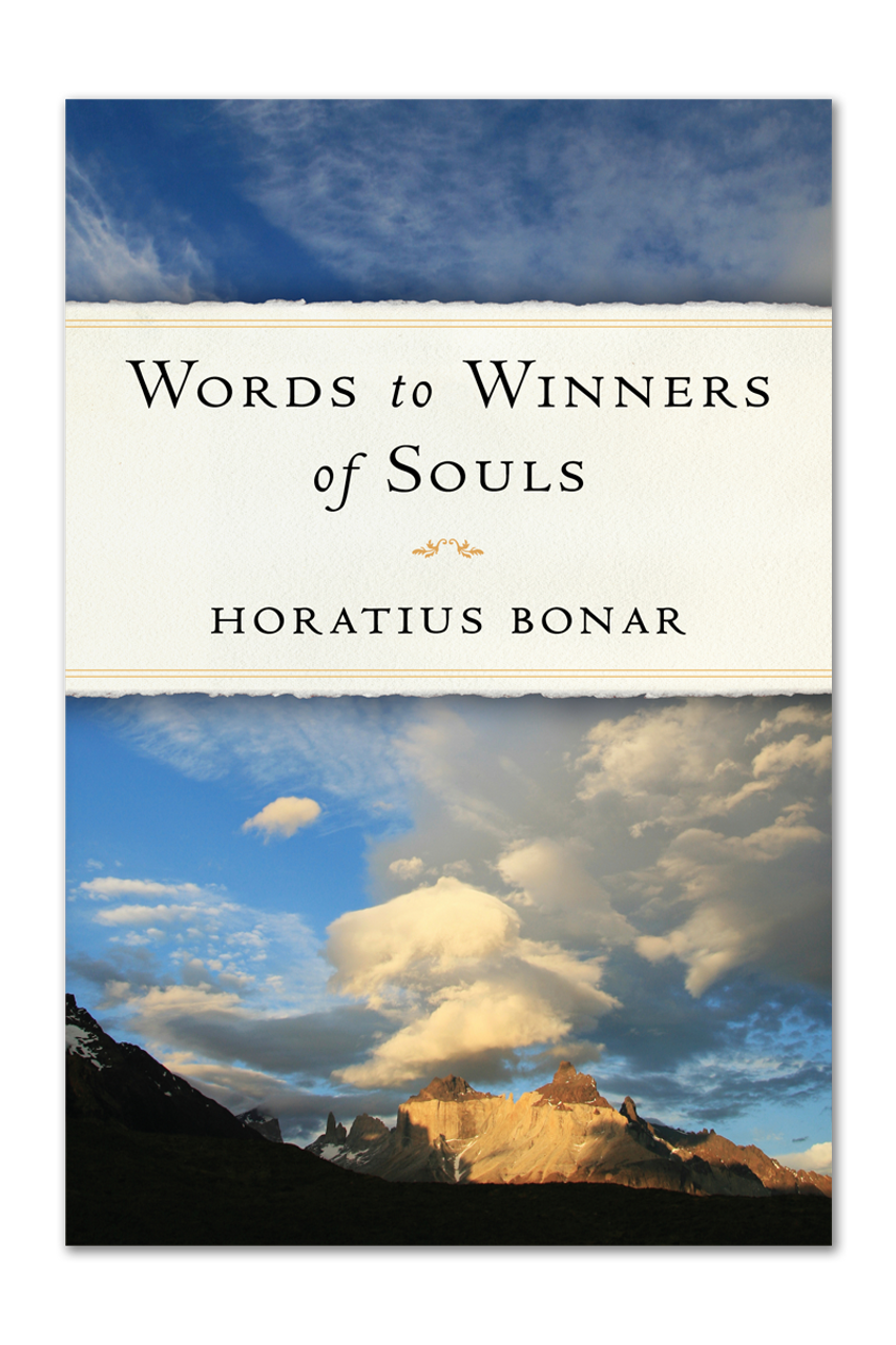 Words to Winners of Souls (Paperback)