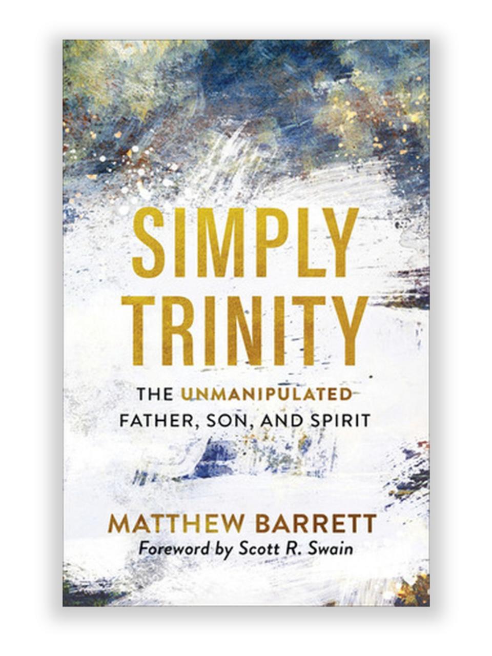 Simply Trinity (Paperback)