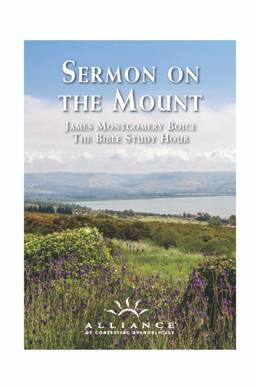 Christ and the Scriptures (Sermon on the Mount)(mp3 download)