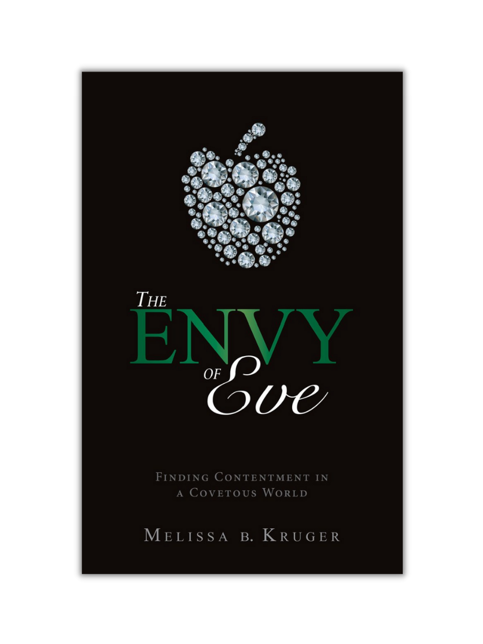 The Envy of Eve (Paperback)