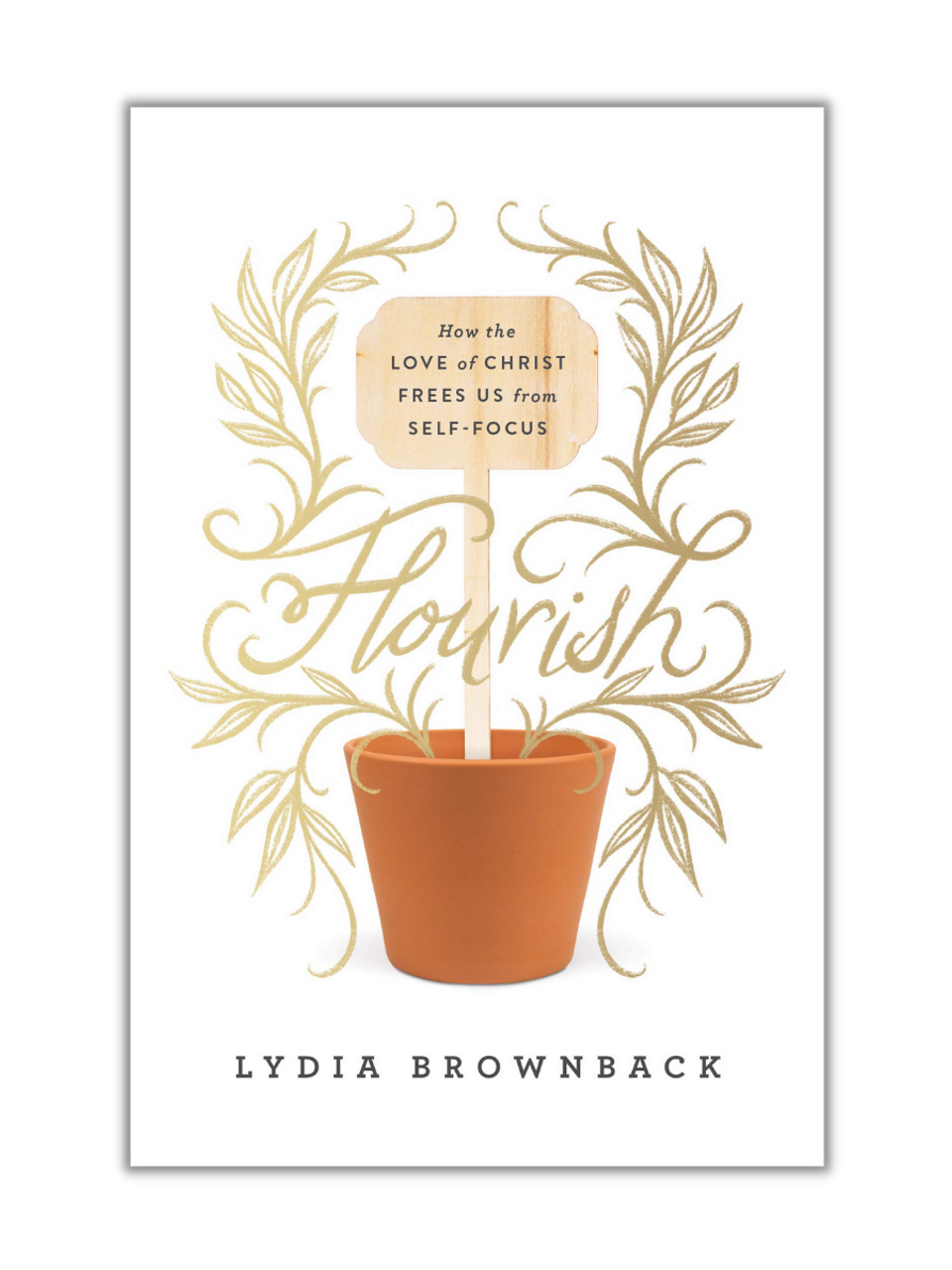 Flourish (Paperback)