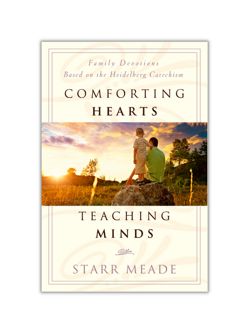 Comforting Hearts, Teaching Minds (Paperback)