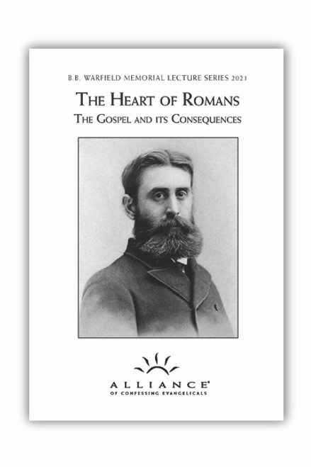 The Heart of Romans: The Gospel and Its Consequences (mp3 Disc Set)