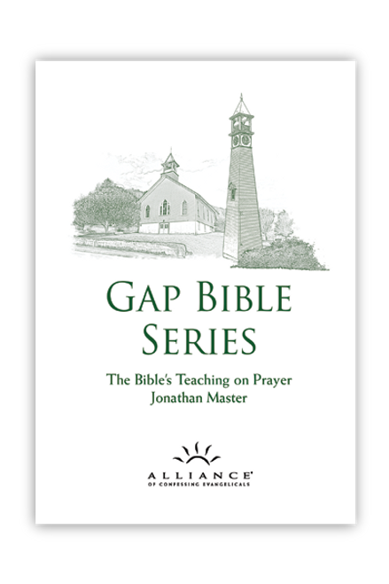 The Bible's Teaching on Prayer (mp3 Disc)