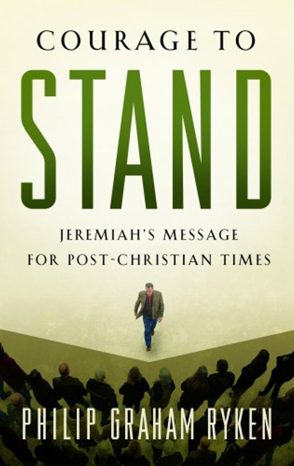 Courage to Stand (Paperback)