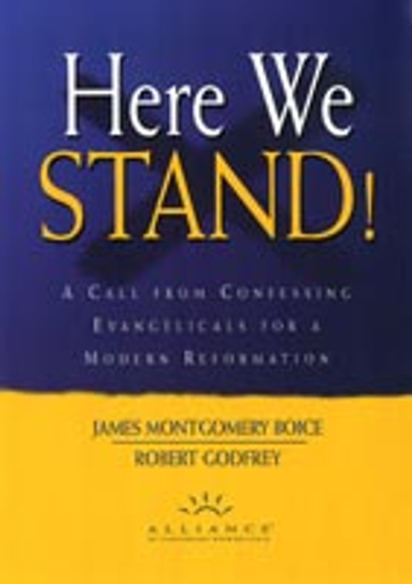 Here We Stand (DVD Set)