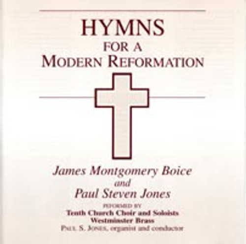Hymns for a Modern Reformation (CD)