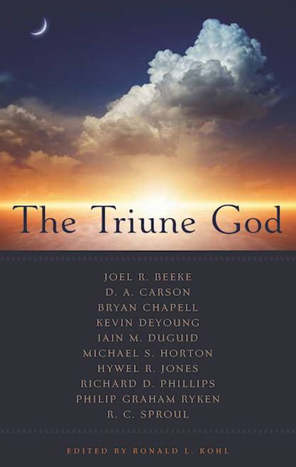 The Triune God (Paperback)
