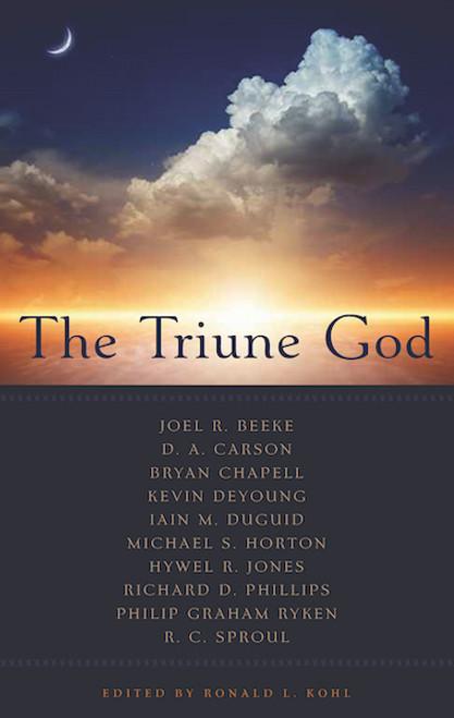 The Triune God (Paperback)
