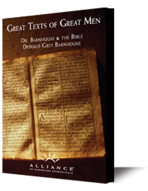 Great Texts Of Great Men (mp3 Disc)