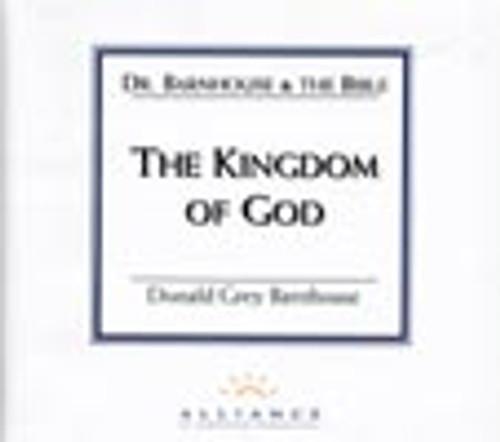 The Kingdom of God (mp3 Disc)