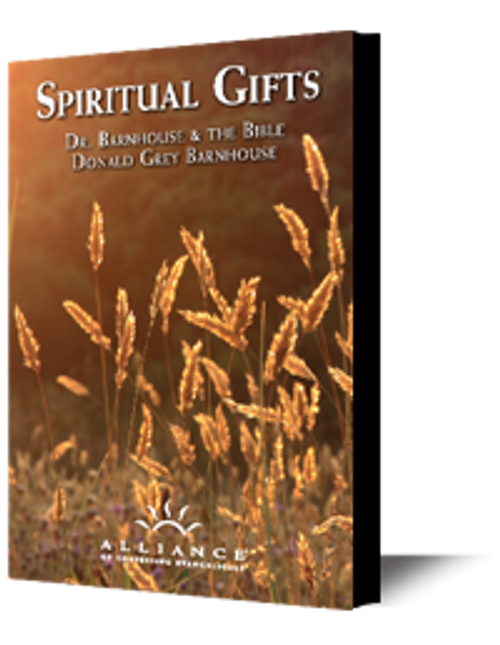 Spiritual Gifts (mp3 Disc)