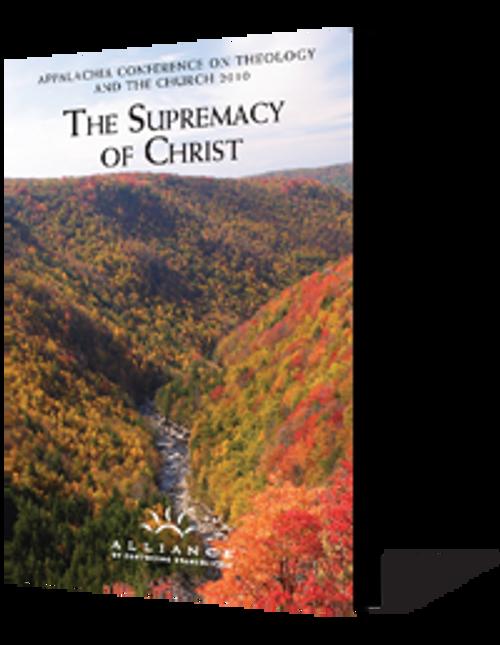 The Supremacy of Christ (CD Set)