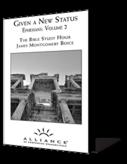 Saved by Grace Alone // God's Workmanship (CD)