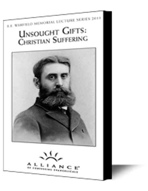 Unsought Gifts: Christian Suffering (mp3 Disc)