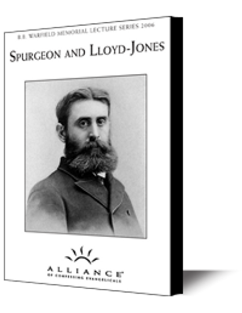 Spurgeon and Lloyd-Jones (CD Set)