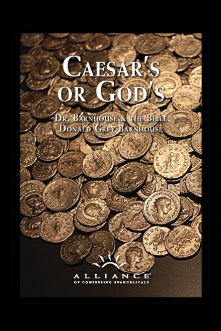 Caesar's or God's (CD Set)