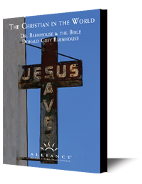 The Christian in the World (CD Set)