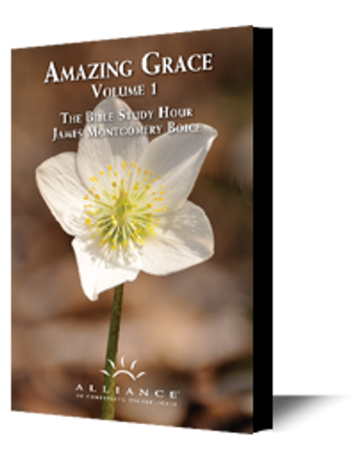 Salvation by Grace Alone // Justification by Grace Alone (CD)