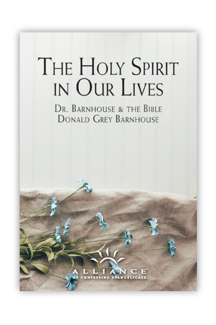 The Holy Spirit In Our Lives (CD Set)