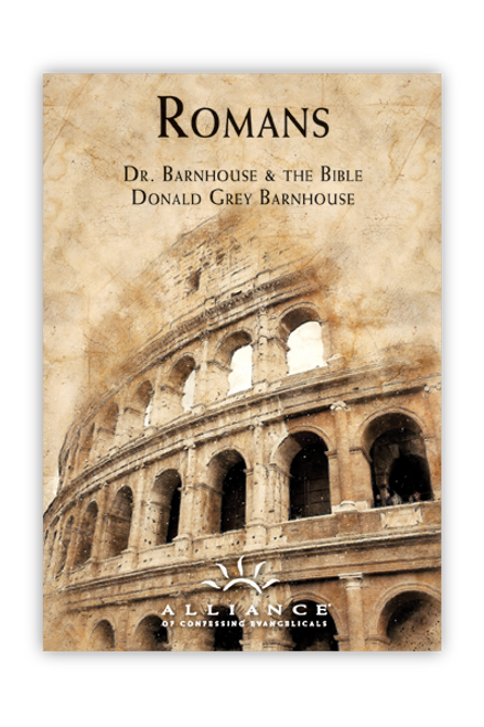 Romans, Volume 4 (CD Set)