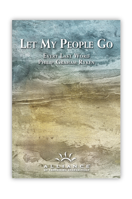 Let My People Go! (mp3 Disc)