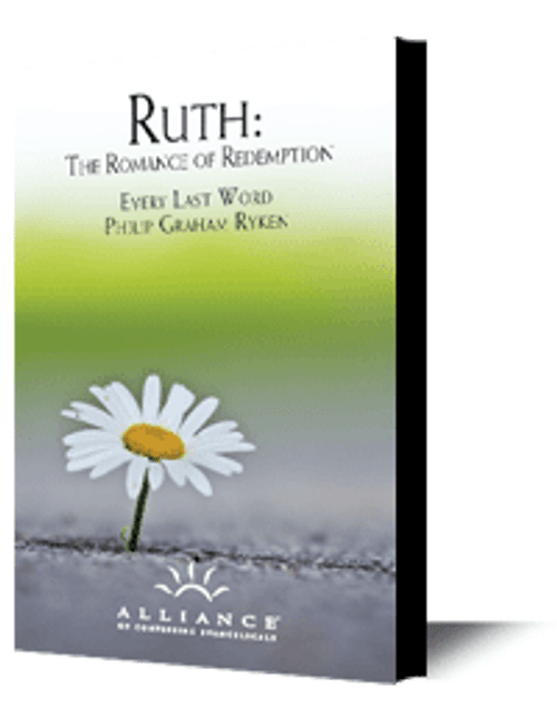 Ruth: The Romance of Redemption (mp3 Disc)