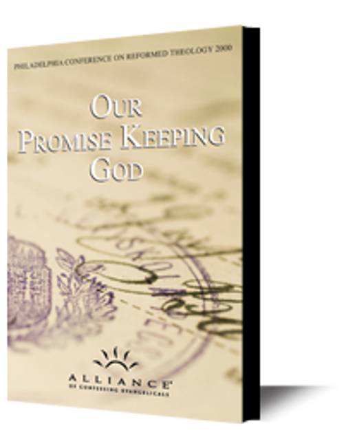Our Promise Keeping God PCRT 2000 Seminars (mp3 Disc)