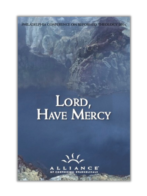 Lord, Have Mercy PCRT 2001 (mp3 Disc)