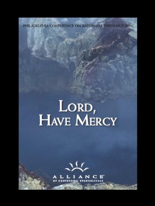 Lord, Have Mercy PCRT 2001 Seminars (mp3 Disc)