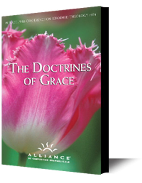 The Doctrines of Grace PCRT 1974 (mp3 Disc)