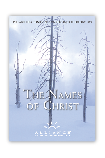 The Names of Christ PCRT 1979 (mp3 Disc)