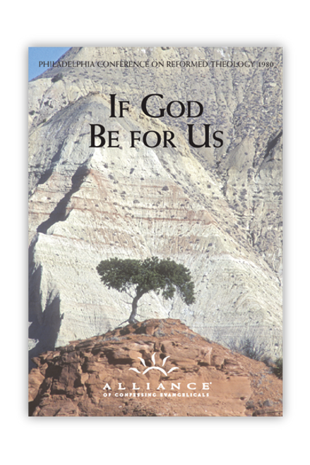 If God Be for Us (mp3 Disc)