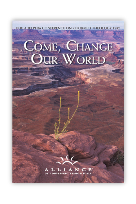 Come Change Our World PCRT 1982 (mp3 Disc)