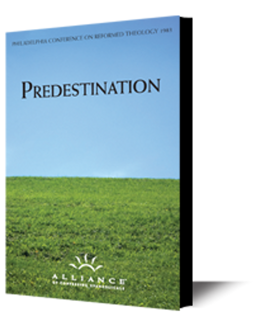 Predestination PCRT 1983 (mp3 Disc)