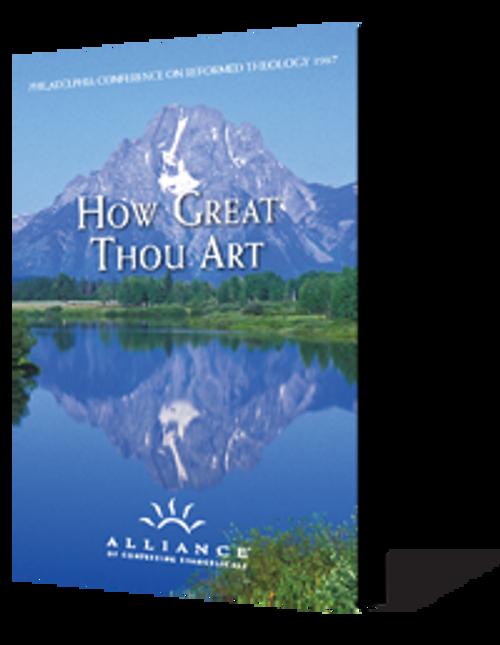 How Great Thou Art PCRT 1987 (mp3 Disc)