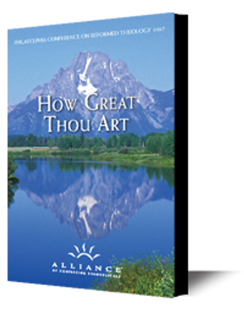 How Great Thou Art PCRT 1987 (mp3 Disc)