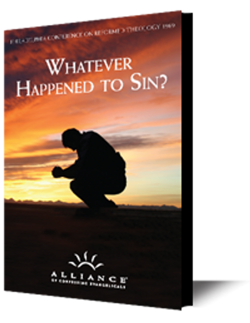 Whatever Happened to Sin? PCRT 1989 (mp3 Disc)