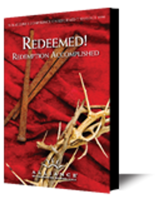 Redeemed! Redemption Accomplished PCRT 1990 (mp3 Disc)