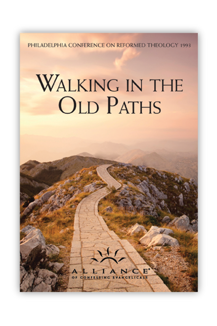 Walking in the Old Paths (mp3 Disc)