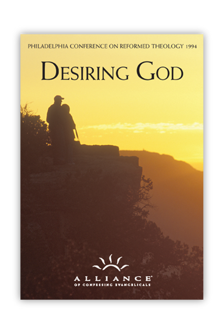 Desiring God (mp3 Disc)