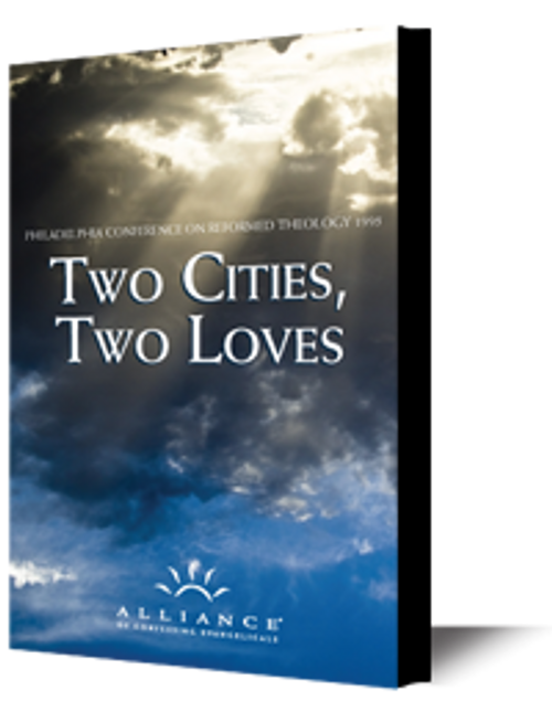 Two Cities, Two Loves (mp3 Disc)