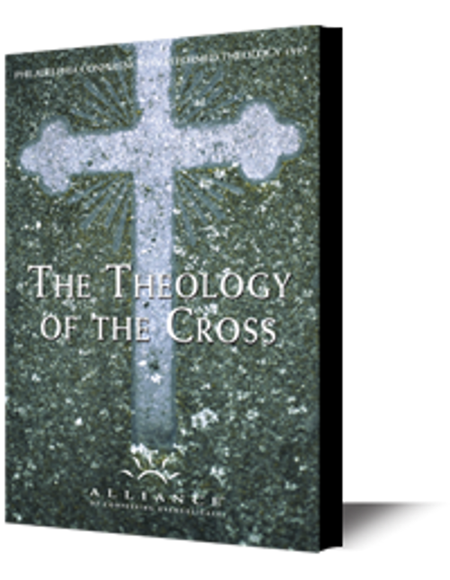 The Theology of the Cross PCRT 1997 (mp3 Disc)