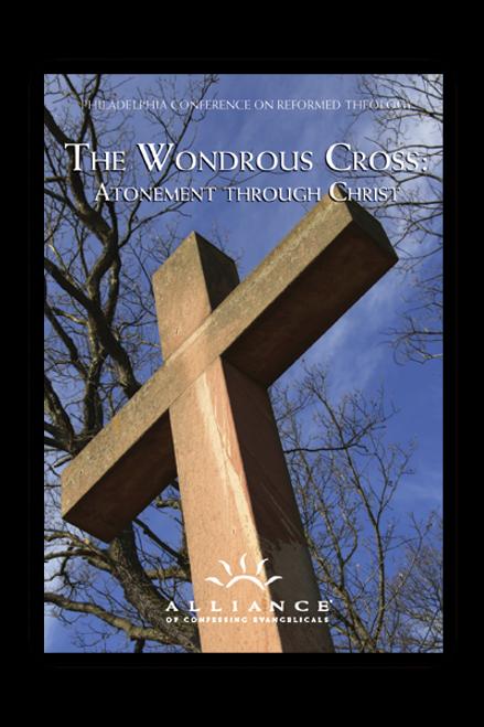 The Wondrous Cross (mp3 Disc)
