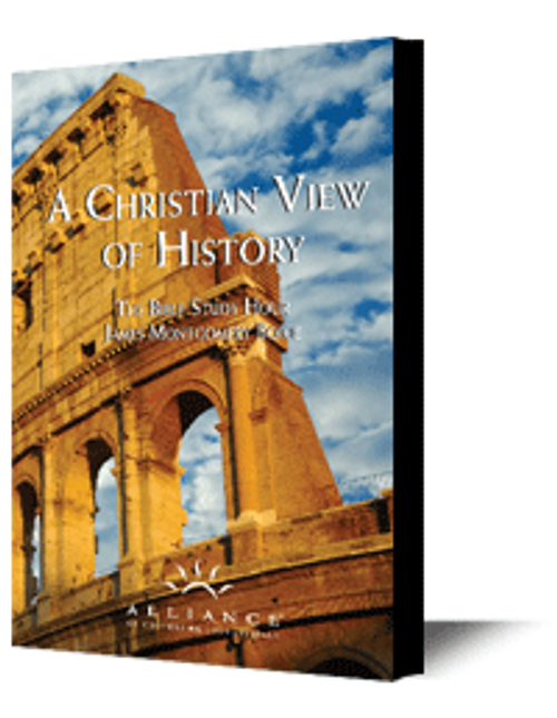 A Christian View of History (Boice) (DVD)