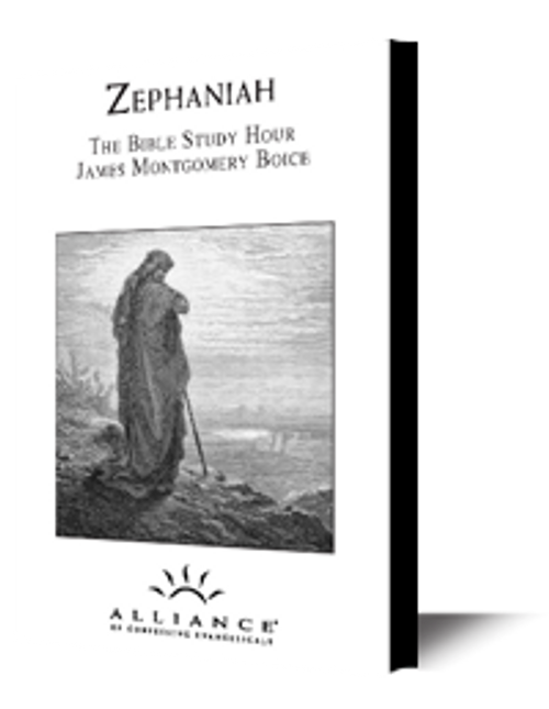 Zephaniah (mp3 Disc)