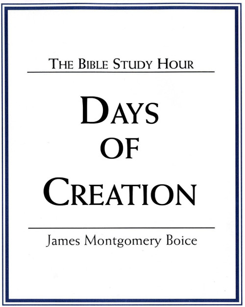Days of Creation (mp3 Disc)
