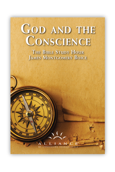God and the Conscience (mp3 Disc)